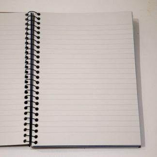 Pages lignées